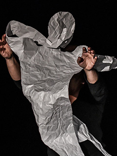 La Feuille Blanche Festival Promnons nous 2019