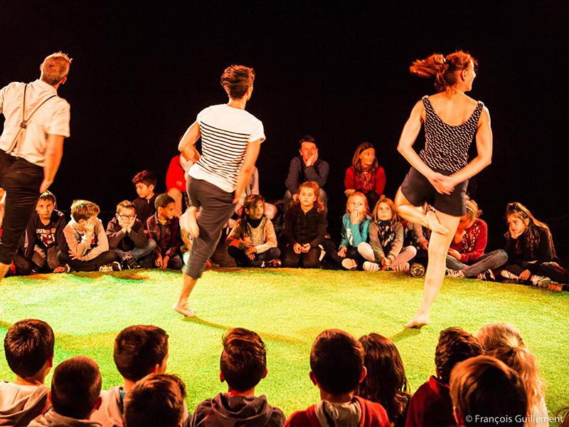 Le bal à Boby Festival Promnons nous 2019