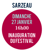 inauguration dimanche 27 janvier sarzeau